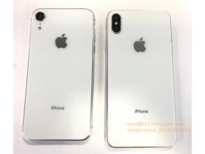«Бюджетный» iPhone 9