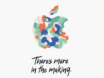 Пресс-конференция Apple состоится 30 октября