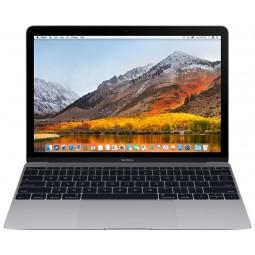 "Apple MacBook 12"" Space Gray (MNYG2) 2017"