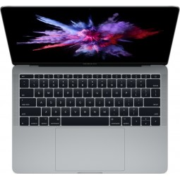 "Apple MacBook Pro 13"" Space Gray (Z0UN0004D) 2017"