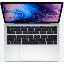 "Apple MacBook Pro 13"" Silver (MR9V2) 2018"