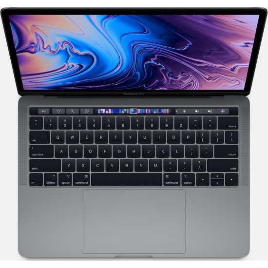 "Apple MacBook Pro 13"" Space Gray (MR9R2) 2018"