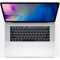 "Apple MacBook Pro 15"" Silver (MR962) 2018"