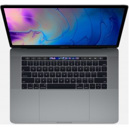 "Apple MacBook Pro 15"" Space Gray (MR942) 2018"