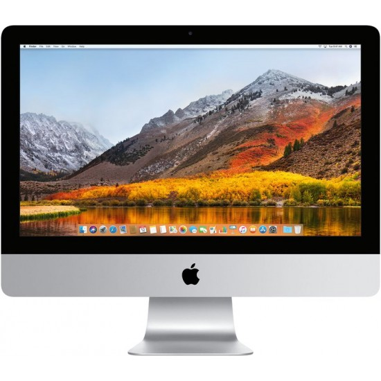"Apple iMac 21.5"" Full HD (MMQA2) 2017"