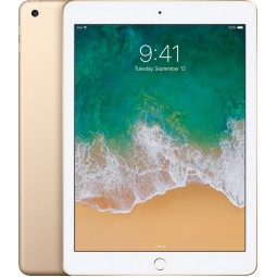 Apple iPad 9.7 Wi-Fi 32GB Gold (MRJN2)