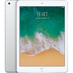 Apple iPad 9.7 Wi-Fi 32GB Silver (MR7G2)