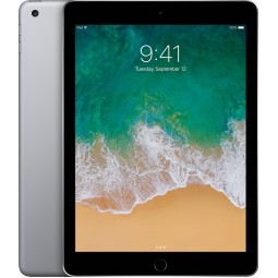 Apple iPad 9.7 Wi-Fi 32GB Space Gray (MR7F2)