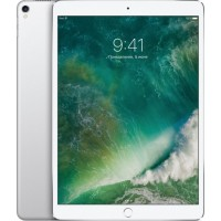 Apple iPad Pro 10.5 Wi-Fi 512GB Silver (MPGJ2)