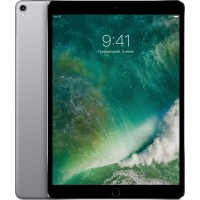 Apple iPad Pro 10.5 Wi-Fi 256GB Space Gray (MPDY2)
