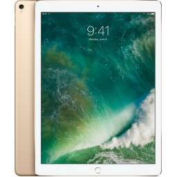 Apple iPad Pro 12.9 LTE/4G 64GB Gold (MQEF2)