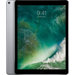 Apple iPad Pro 12.9 LTE/4G 64GB Space Gray (MQED2)