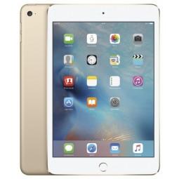 Apple iPad mini 4 7.9 Wi-Fi 128GB Gold (MK9Q2, MK712)