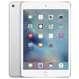 Apple iPad mini 4 7.9 Wi-Fi 128GB Silver (MK9P2)