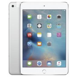 Apple iPad mini 4 7.9 LTE/4G 128GB Silver (MK8E2, MK772)
