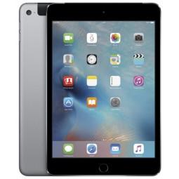 Apple iPad mini 4 7.9 LTE/4G 128GB Space Gray (MK8D2, MK762)
