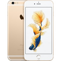 Apple iPhone 6s 64GB Gold (MKQQ2)