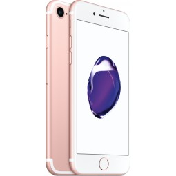 Apple iPhone 7 32GB Rose Gold (MN912)