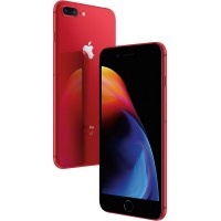 Apple iPhone 8 Plus 64GB (PRODUCT) Red (MRT72)