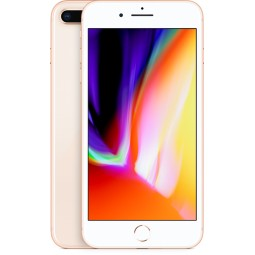 Apple iPhone 8 Plus 64GB Gold (MQ8N2)