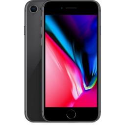Apple iPhone 8 64GB Space Gray (MQ6G2)