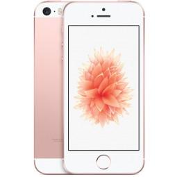 Apple iPhone SE 64GB Rose Gold (MLXQ2)