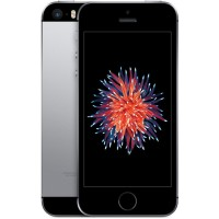 Apple iPhone SE 32GB Space Gray (MP822)