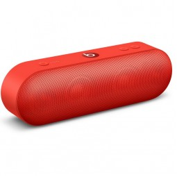 Beats by Dr. Dre Pill+ (PRODUCT) Red (ML4Q2)