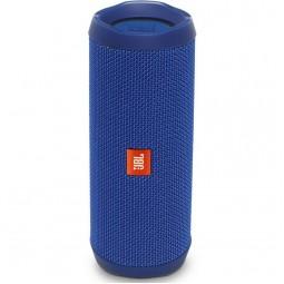 JBL Flip 4 Blue (JBLFLIP4BLU)