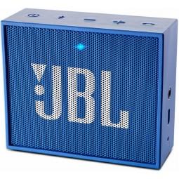 JBL Go Blue (JBLGOBLU)