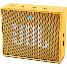 JBL Go Yellow (JBLGOYEL)