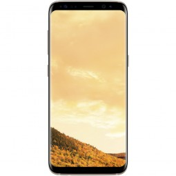 Samsung Galaxy S8 64GB Gold (SM-G950FZDD)